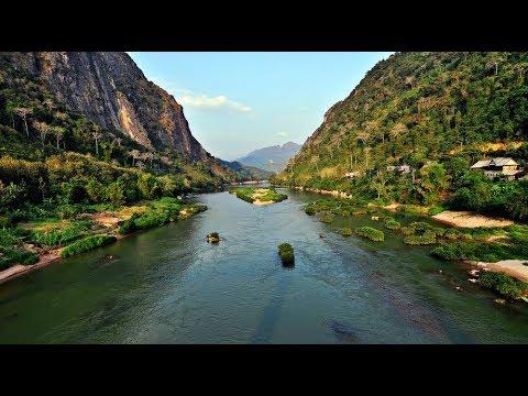Thiên Nhiên Hoang Dã Sông Mê Kông (HD thuyết minh - NatGeo Tiếng Việt)
