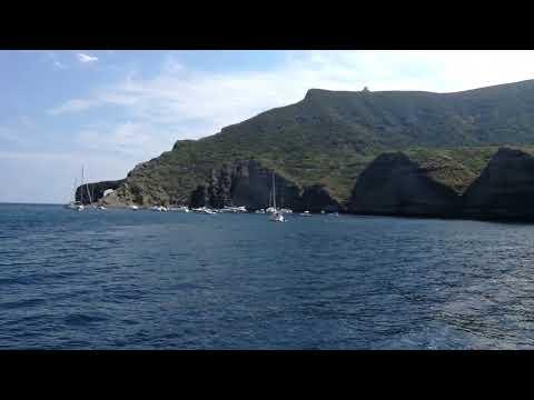 Invictus Sicily Isola Di Salina Baia Di Pollara