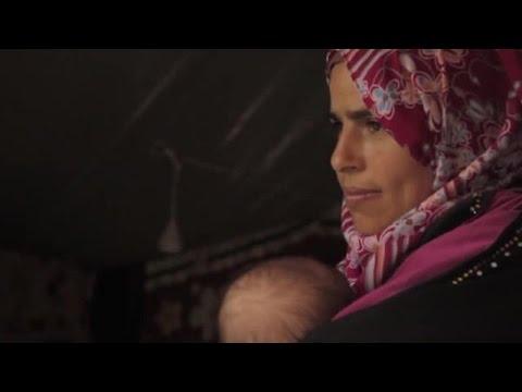 """Rosenstolz-Hymne """"Liebe ist alles"""" für die UNO-Flüchtlingshilfe"""