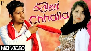 Haryanvi Songs - Desi Chhalla
