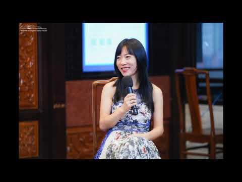Xuefei's China video log - episode 2 - Guangzhou