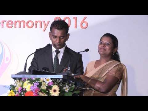 Annual Life Insurance Awareness Month Award Ceremony 2016 - Part 4