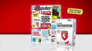 Computer Bild Heft 11 2014