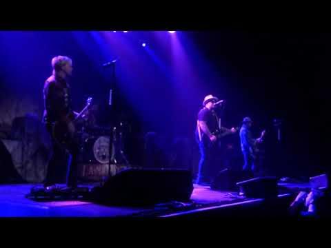Black Stone Cherry -