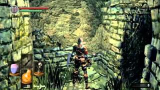 Dark Souls xbox360 обзор от Абдуля