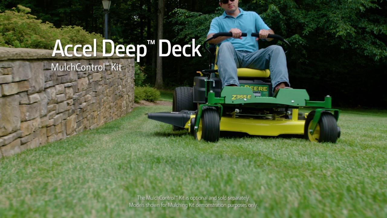 John Deere Zero Turn Mowers | Quality Equipment, North Carolina