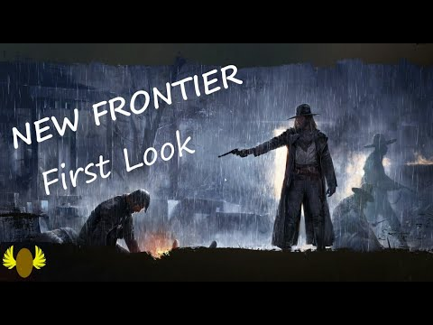 New Frontier - Ep1 - First Look