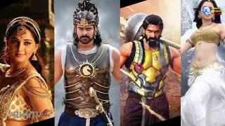Baahubali 3 LEAKED   Release Date Confirm 2019  Prabhas, Anushka Shetty, Tamannaah - MAF