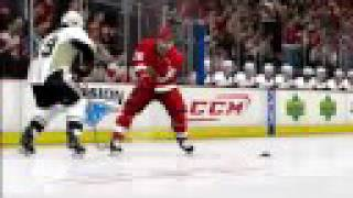 NHL 09 New Features Walkthrough