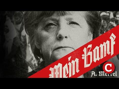 Merkels BAMF-Skandal: COMPACT 7/2018