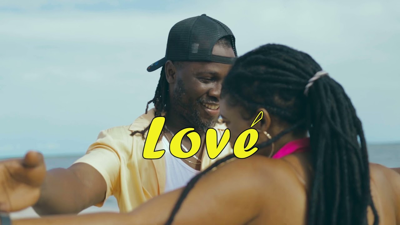 Download Touma feat. Levi Bobo - Lové   Clip Vidéo