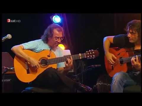 Pepe Habichuela-Josemi-Dave Holland/A Mandeli(Rumba)