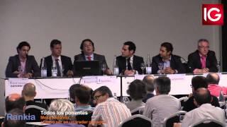 Mesa redonda del IG Trading Barcelona - ¿Cómo ser un trader ganador?