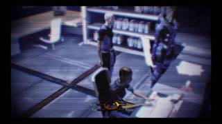 Shadow Broker Intel Center - Surveillance Videos - Mass Effect 2