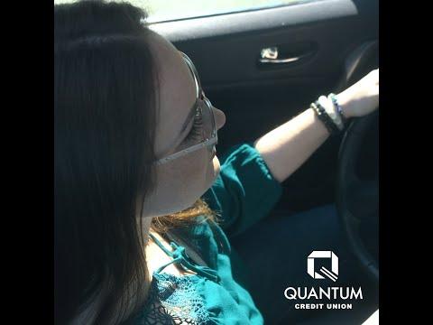 Auto Loans | Madison's Story | Quantum Credit Union