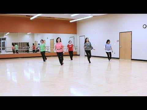 Jennie - Line Dance (Dance & Teach)