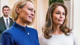 Карточный домик (6 сезон) — Русский трейлер (2018)
