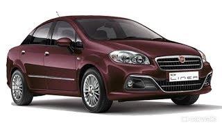 2018 Fiat Linea 125S Long enjoy car interior and exterior  Specs and Price  magazine