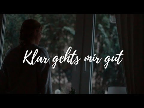 KLAR GEHTS MIR GUT - PoetrySlam
