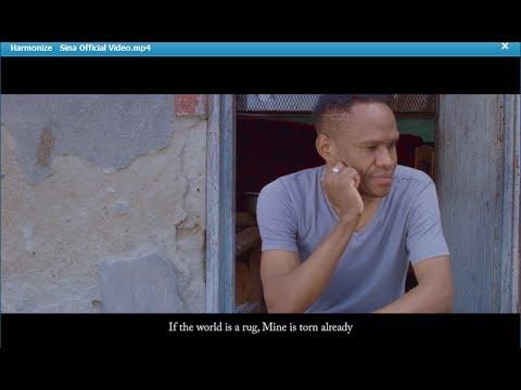 Video ya Harmonize - Sina: Mr Nice aigiza maisha ya kweli ya kufulia baada ya kuchezea hela