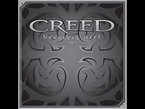 Creed - Who's Got My Back Now