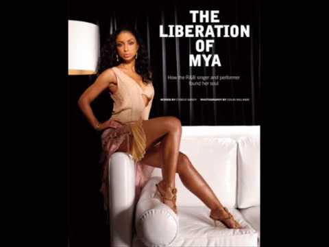 Mya - Ridin (album version)