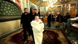Крещение младенца.(8(906) 740 70 20 Павел Кудрин Clip-Film.ru или клипфильм.рф теги: свадебное видео, видео на свадьбу, свадебный клип,..., 2010-12-12T23:26:23.000Z)