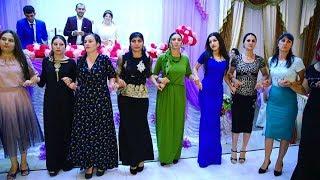 Ахыска Турецкая Свадьба  В Алматы Саид Сивара