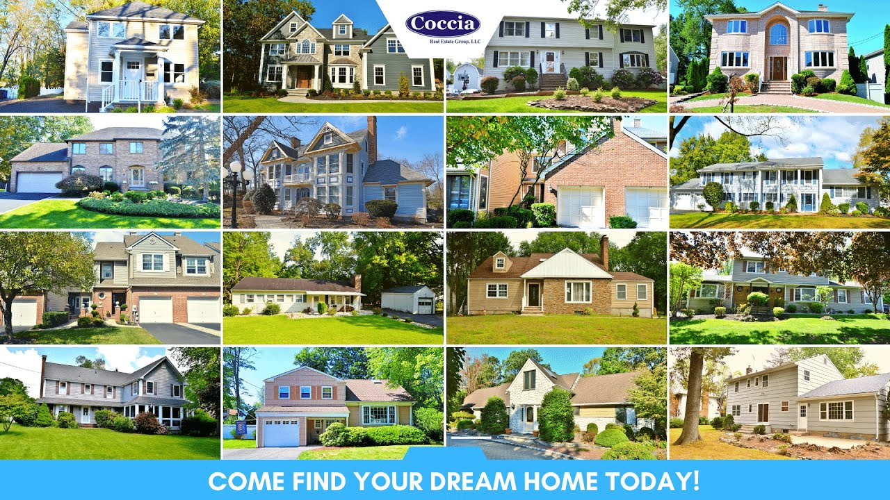 November 2019 - Current Listings - Coccia Real Estate Group in Morris County NJ