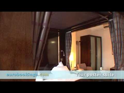 london,-england:-best-western-premier-shaftesbury-piccadilly-hotel