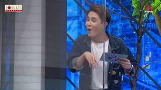 """Minh Dự giả danh, """"gây rối trật tự"""" nội bộ team Huỳnh Lập   KHI CHÀNG VÀO BẾP mùa 2 - Tập 32"""