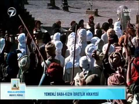 ömer döngeloğlu  29 resulullahin izinde   hilful füdul   youtube
