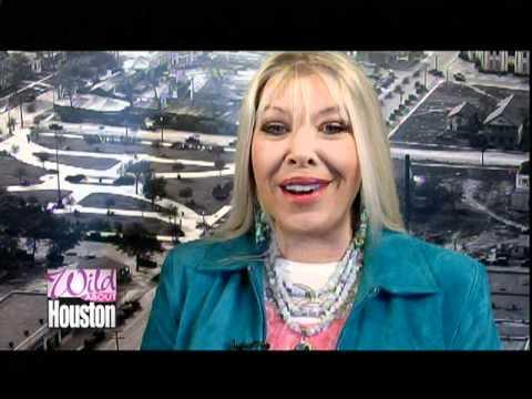 "Story Sloane III Interview ""Wild About Houston"" KTBU"