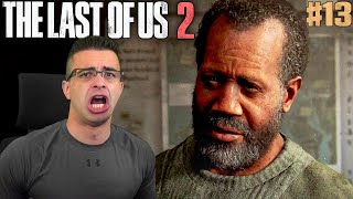 The SCARIEST moment in The Last of Us 2! (Part 13)