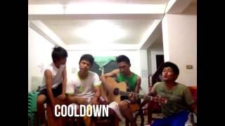 Repeat youtube video Cool Down Bisaya Version - All Ols