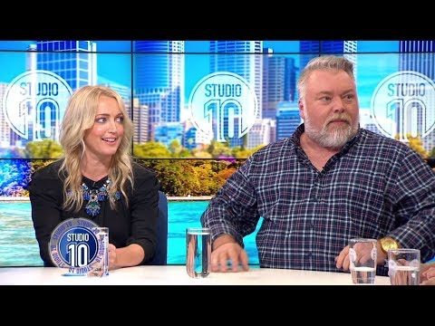 Kyle & Jackie O Talk Career, Pay Parity & More | Studio 10