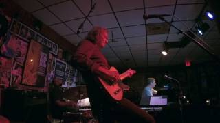 Allen Hinds Live at the Baked Potato 7/22/17