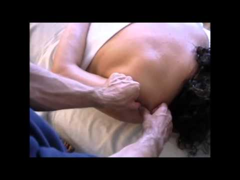 Neuromuscular Therapy & Advanced Deep Tissue Massage - The Extremities