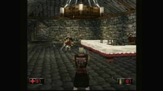 CGRundertow - DUKE NUKEM: TIME TO KILL for PlayStation Video Game Review
