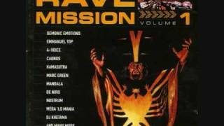 Rave Mission vol 1