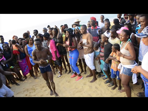BEACH PARTY 2017 (SIERRA LEONE)
