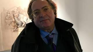 """""""Il tempo interiore"""" - Mostra Carlo Fusca"""