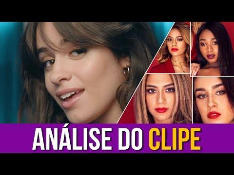 "Fifth Harmony Analisa: ""Alejandro Sanz Camila Cabello - Mi Persona Favorita"""