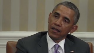 Obama to seek $500M to train and equip Syrian rebels