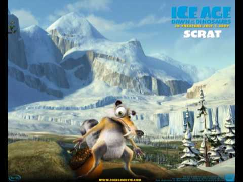 Ice Age 3 Soundtrack-You ll neve fined another love lik mine