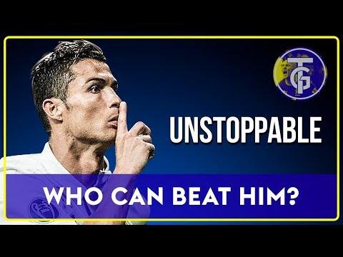 Cristiano Ronaldo ● All 400 Real Madrid Goals