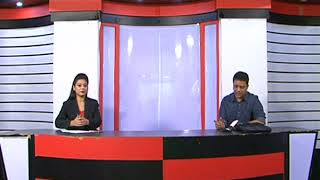 Dr  B K Agrawal Agra Consultant Physician Diabetologist At Sea News Agra Special Program For Diwali