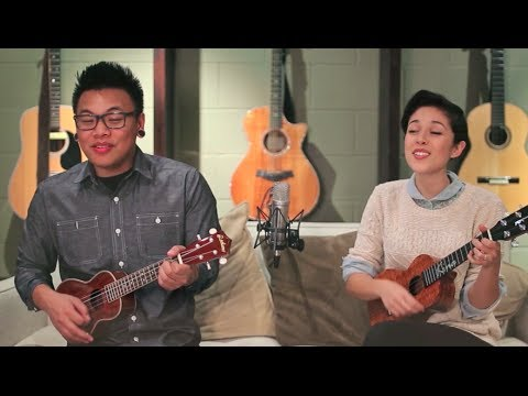 "The Moon Song - Karen O (From ""Her"" Soundtrack) ft. Kina Grannis & Aj Rafael"