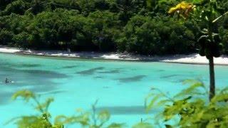 Paradise Islands-USVI St.Thomas and St. John