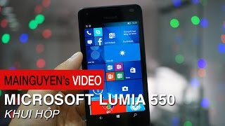 khui hop microsoft lumia 550 - wwwmainguyenvn